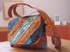 Thumbs Tasche-orange in Taschen und Beutel