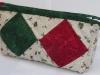 Thumbs Tasche-rot-gruen in Taschen und Beutel