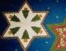 Thumbs Stern-mit-baum in Weihnachten